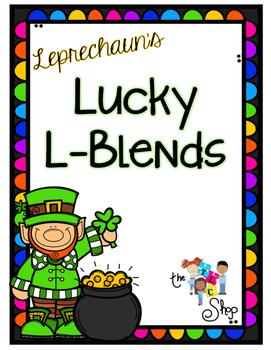 Leprechaun's Lucky L-Blends