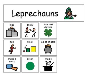 Leprechauns Can Have Are Tree Map
