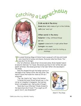 Leprechauns/Catching a Leprechaun
