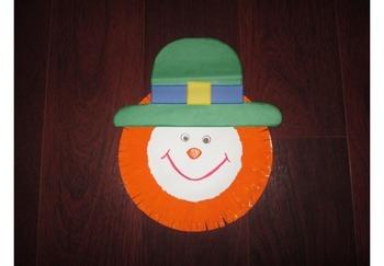 St. Patrick's Day Literacy Unit: Leprechauns Don't Play Basketball