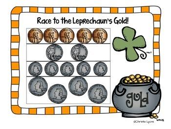 Leprechaun's Gold!