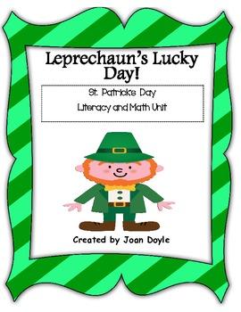 Leprechaun's Lucky Day