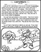 Leprechauns Multi-level Reading Passage