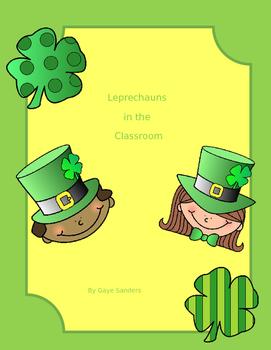 Leprechauns in the Classroom