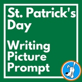 St. Patrick's Day: Leprechauns on St. Patrick's Day Writing Picture Prompt