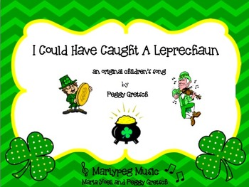 Leprechauns/St.Patrick's Day/song-story/dance