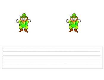 Leprechaun Prepositions