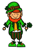 Leroy Leprechaun's Story Problems