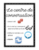 Les 4 Au Quotidien (Modified Daily 5 en Français)