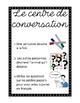 Les 4 Au Quotidien Re-fill (Modified Daily 5 en Français)