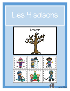 Les 4 saisons