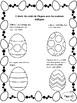 Les Activites de Pâques - French Easter Activities