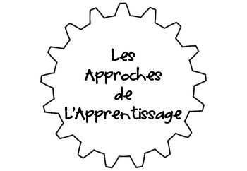 Les Approches de L'Apprentissage (MYP ATL Skills in French)