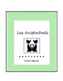 Les Aristochats ~ The Aristocats