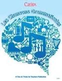 Les Chansons Grammaticales - Book & CD