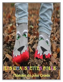 Les Chaussettes Folles