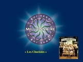 Les Choristes (le film): Who wants to be a Millionaire - P