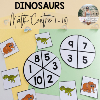 Les Dinosaures: 5- and 10-frames