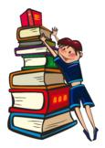 Les Elèves et l'Ecole French 1 School unit plan, introduction and grammar pages