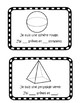 Les Formes en 3D livre