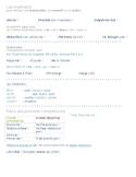 Les Impératifs (Imperatives/Commands) - Lesson & Exercises