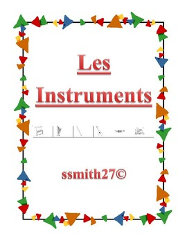 Les Instruments : French Instruments + Jouer