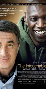 Les Intouchables (The Intouchables) - film guide for MID-L