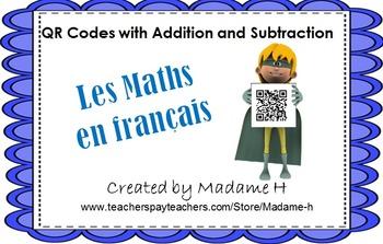 Les Maths en français!
