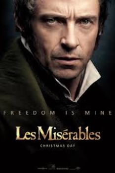 Les Miserables: Flipchart Pre-Lesson/Introduction for Movie
