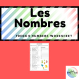 Les Nombres revised