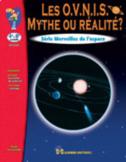 Les OVNIS Mythe ou réalité?