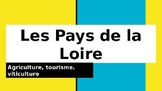 Les Pays de la Loire