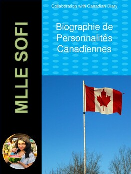 Les Personnalités Canadiennes