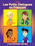 Les Petits Dialogues en Francais - Digital Files