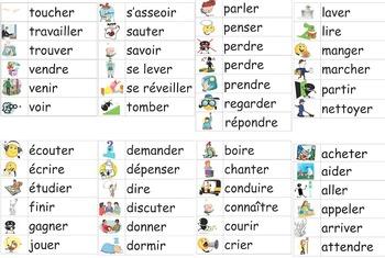 Les Phrases - French Sentence Builder
