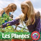 Les Plantes Gr. 4-5