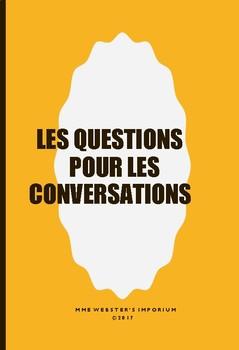 Les Questions pour les conversations