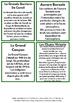 Les Sept Merveilles du Monde Cartes Montessori