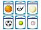 Les Sports – Sports Vocabulary in French Card Games