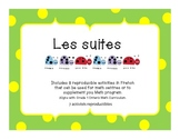 Les Suites/Patterns