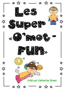 Les Super O'mot-Fun!