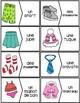 Les Vêtements - Jouez au casse-tête