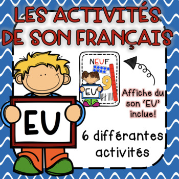 Les activités de son - EU