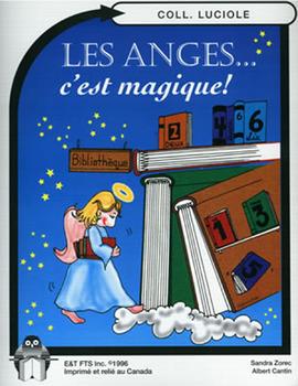 B07-Les anges... c'est magique!