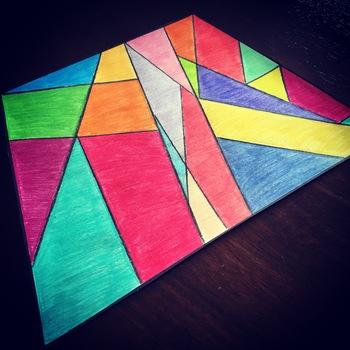 Les angles - 4e année