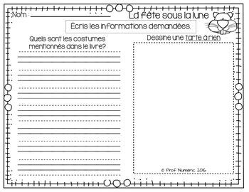 Les animaux/Compréhension de lecture CODES QR - Livret 1 de 10 (GRATUIT)