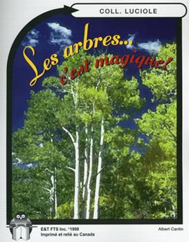 B15-Les arbres... c'est magique!