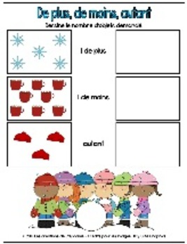 Les ateliers d'hiver pour le 1er cycle