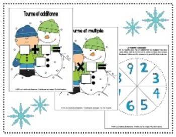 Les ateliers d'hiver pour les 2e et 3e cycles