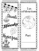 Les célébrations  French Lapbook!